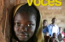África mía. Revista Voces en el Fénix 57