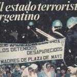 (Libro) El Estado terrorista argentino