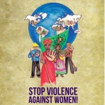 2015-11-25-No Violence against women