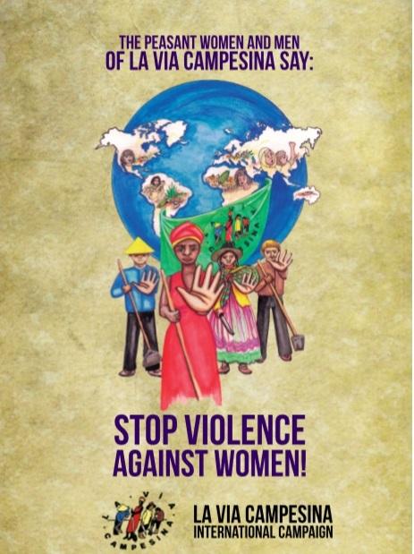 2015-11-25-No Violence against women