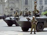 Perú, 5 de abril: A 25 años del autogolpe fujimorista