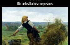 Puerca tierra (epílogo histórico). Un homenaje a las luchas campesinas