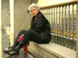 """""""Revolución es decir No al poder que hay"""". Entrevista con la feminista argelina Wassyla Tamzaly"""